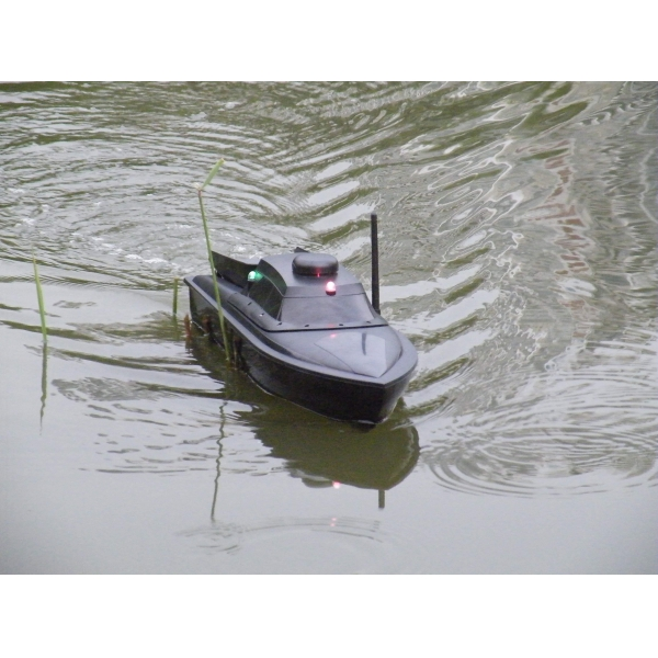 JABO-2B Fish Finding R/C Bait Boat Product Photos,JABO-2B Fish ...