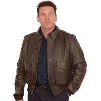 China Men's Aviation Flight Jacket on sale