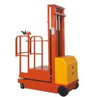Quality ELECTRIC AERIAL ORDER PICKER for sale