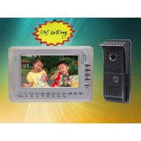 Quality VDP with DVR functions for sale