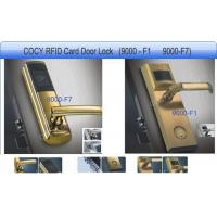 Quality RFID Card Door Lock for sale