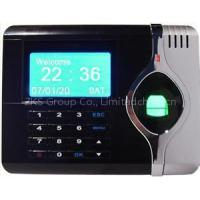 Sell fingerprint time attendance and access control ZKS-T1B