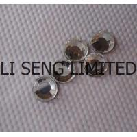 China DMC rhinestone hot fix rhinestuds on sale
