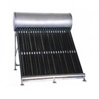 China Compact Non-Pressure Solar Water Heater AN010 on sale