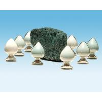 Buy cheap Green Silicon carbide(GC) from wholesalers