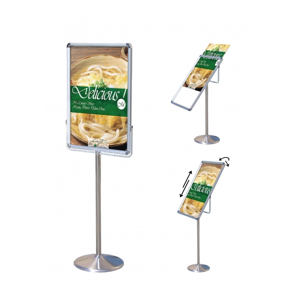 roll up banner stand Product Photos,roll up banner stand Product ...