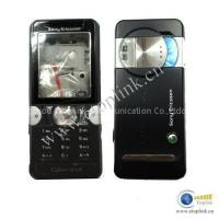 Buy cheap Sell cell phone cover for Sony Ericsson C702 product