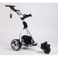 China 601RT remote golf trolley on sale