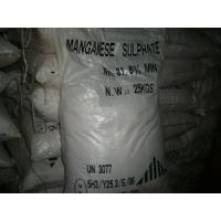 Buy cheap Manganese Sulfate product