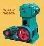 Quality WGJ-2 Series two-cylinder vertical vacuum pumps for sale