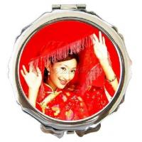 China Compact Mirror-sublimation mirror on sale