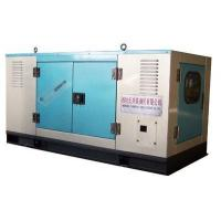 Buy cheap Flame 15KVA Silent Diesel Genset Offer product