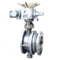 Quality Electric flexible butterfly's valve for sale