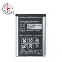 Buy cheap sony ericsson battery BST-37 product