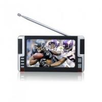 Buy cheap 7 Inch TFT LCD Display ATSC Portable TV - Remote Control product
