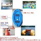 China Customize rotational moulded water sports products on sale
