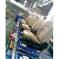 Appliance assembly Car seat production line Car seat production line