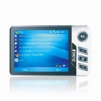 Quality 2.4 inch LCD MP4 player with mp3 player Qplus for sale