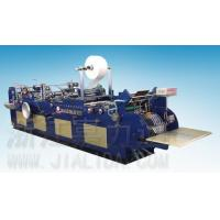 Quality SILICONE PAPER STICKING AND ENVELOPE MAKING MACHINE for sale