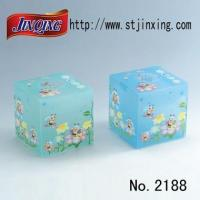 China Yaxin square tissue holder on sale