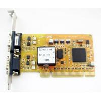 Multiport Serial Car 2 RS485/422 serial port expansion card (optical isolated)