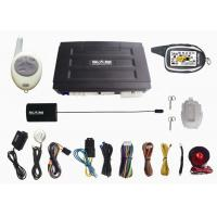 China CDF-2001AS-4 Car Alarm System on sale