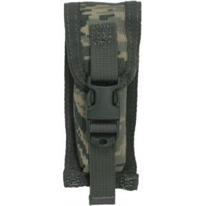 Buy Army Products Item Name9mm, Ammo Pouch, Holds 1 clip, MOLLE, ABU at wholesale prices