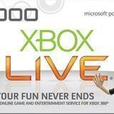 how to earn xbox live rewards points