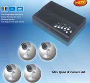 Buy cheap DIY home security kits product