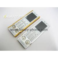 Buy cheap luxury mobile phone-professional 105 GMT Gold discovery from wholesalers