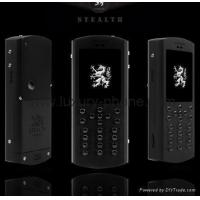 Buy cheap luxury phone Classic line Stealth from wholesalers