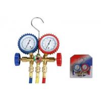 Buy cheap Manifold Gauges Kit(MG03A Series) from wholesalers