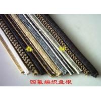 Buy cheap PTFE braid(soaked) from wholesalers
