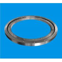 Double-row Ball Slewing Bearing Double-Row Ball Slewing Bearing-internal gear