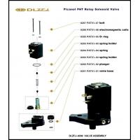 Quality Picanol PAT Relay Solenoid Valve for sale