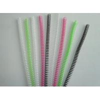China PLASTIC COIL BINDING on sale
