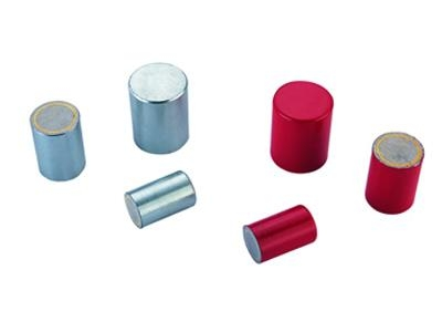 Buy Alnico Deep Pot Magnet at wholesale prices