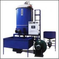 Quality Fluid Dried Bed Automatic Quantitative Foaming Machine product--Foaming machine for sale