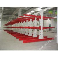 >> Cantilever racking( )