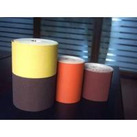 Buy cheap Abrasive Paper Roll product