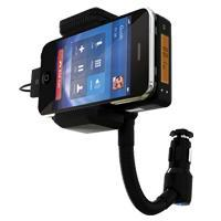 Buy cheap FM transmitter with holder ASI120 product