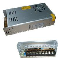Quality CCTV Switching Power Supplies Output: 12VDC 25A for sale