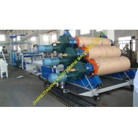 >> Plastic Sheet/Board production line APET, PETG single layer, multi-layer co-extrusion line