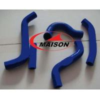 Quality MOTORCYCLE RADIATOR SILICONE HOSE Motorcycle radiator hose kits for sale
