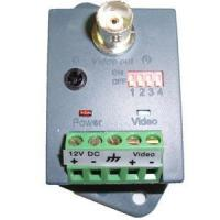 Quality 1ch, active video balun One Channel Baluns for sale