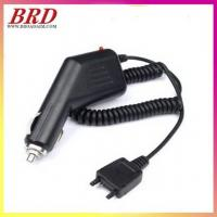 Buy cheap Car Charger Forsony Ericsson W580 W760 W350 W518 W518a product