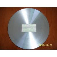 Buy cheap Metal Sputtering Target product