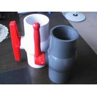 Buy cheap Pvc Ball Valve from wholesalers