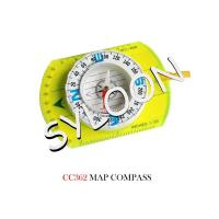 Quality Compass CC362 Map Compass for sale