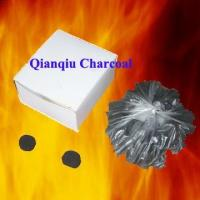 Quality White Box Barbecue Charcoal for sale